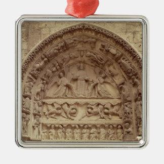 The Royal Portal Christmas Ornament