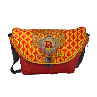 The Royal Russian Handbag Courier Bag