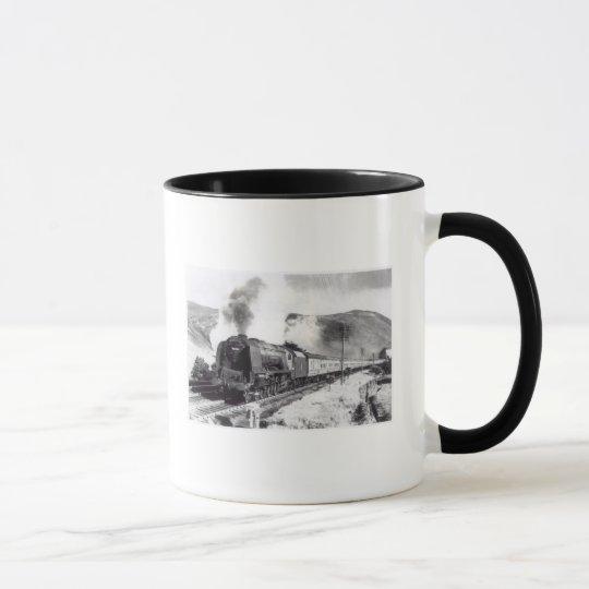 The Royal Scot, intercity locomotive Mug