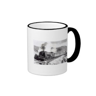 The Royal Scot, intercity locomotive Mugs