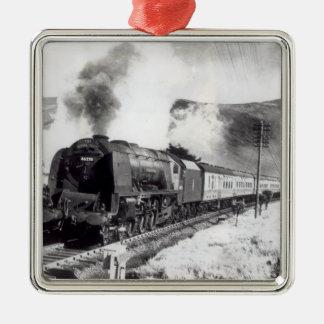 The Royal Scot, intercity locomotive Ornament