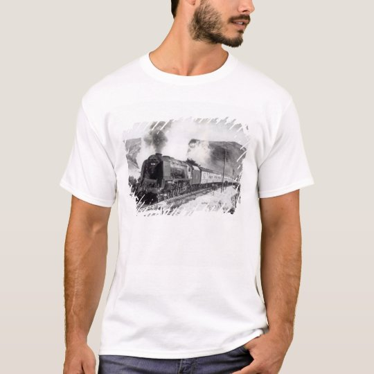The Royal Scot, intercity locomotive T-Shirt