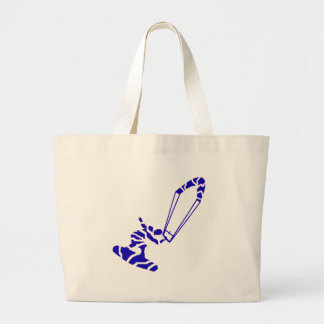 The Royal Side Tote Bags