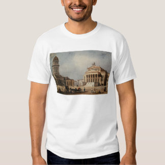 The Royal Theatre and the New Church, 1833 Shirt