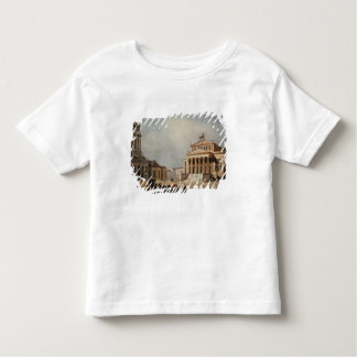 The Royal Theatre and the New Church, 1833 T-shirt