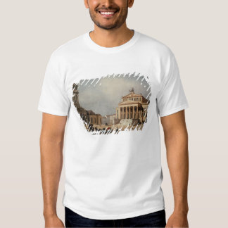 The Royal Theatre and the New Church, 1833 T Shirt