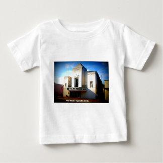 THE ROYAL THEATRE - HOGANSVILLE, GEORGIA BABY T-Shirt