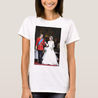 The Royal Wedding 8 T-Shirt