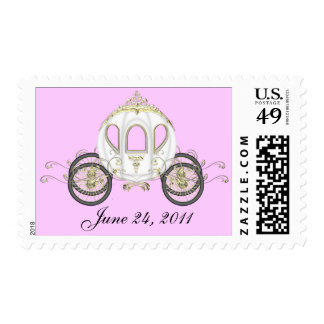 The Royal Wedding / Party Postage - SRF