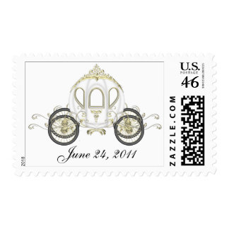 The Royal Wedding Party Postage - SRF