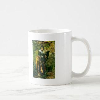 The Royalist by John Everett Millais Mug
