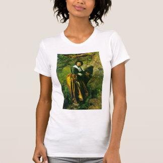 The Royalist by John Everett Millais Tees