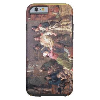 The Royalist, c.1789 Tough iPhone 6 Case