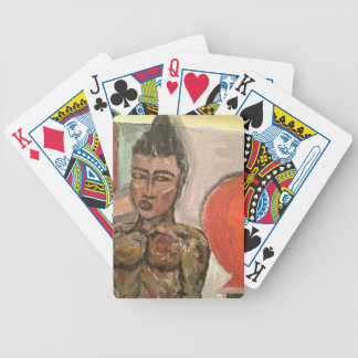The Royals Bicycle Playing Cards