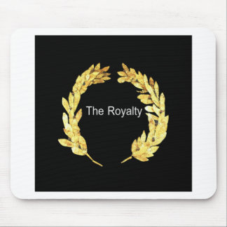 The Royalty Mouse Pad