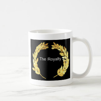 The Royalty.png Coffee Mug