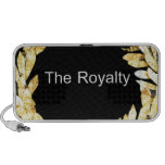 The Royalty.png iPod Speaker