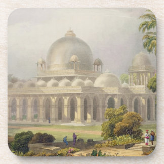 The Roza at Mehmoodabad in Guzerat or the Tomb of Coasters
