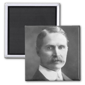 The Rt Hon Andrew Bonar Law M.P. 2 Inch Square Magnet