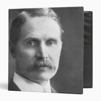 The Rt Hon Andrew Bonar Law M.P. 3 Ring Binders
