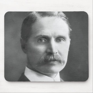 The Rt Hon Andrew Bonar Law M.P. Mouse Pad