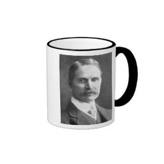 The Rt Hon Andrew Bonar Law M.P. Ringer Mug