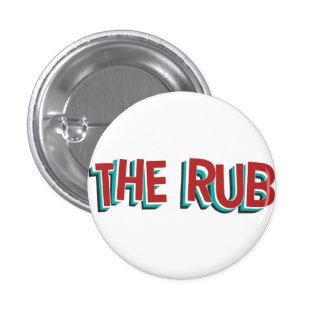 The Rub ESPO logo small button Pins