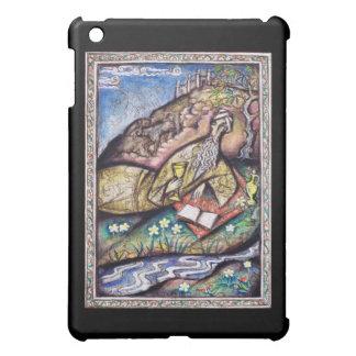 The Rubaiyat of Omar Khayyam iPad Mini Covers