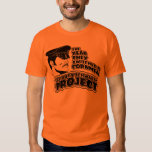 The Rudy Schwartz Project: Rough Trade Solo T-shirt
