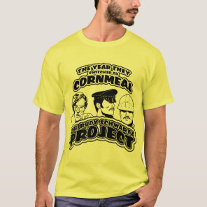 The Rudy Schwartz Project: Rough Trade Trio T-Shirt