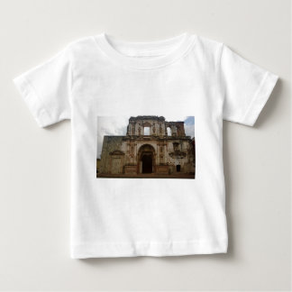 The ruins of Antigua Infant T-shirt