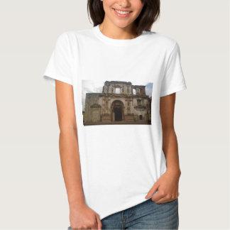 The ruins of Antigua T Shirt