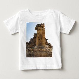 The ruins of Hierapolis Tees