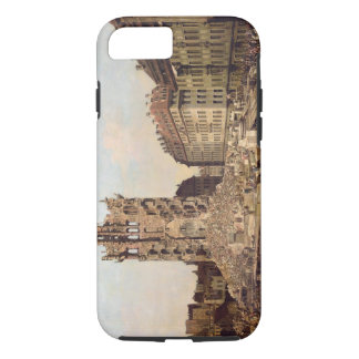 The Ruins of the old Kreuzkirche, Dresden iPhone 8/7 Case