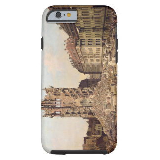 The Ruins of the old Kreuzkirche, Dresden Tough iPhone 6 Case