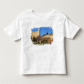The ruins of the Pope's summer castle in Toddler T-shirt