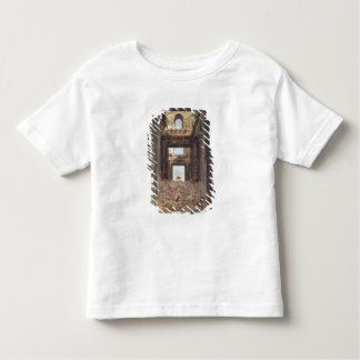 The Ruins of the Tuileries, 1871 Toddler T-shirt