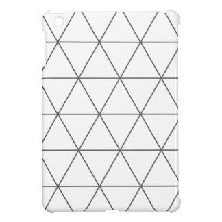 The Rule of Triangle 01 iPad Mini Cover