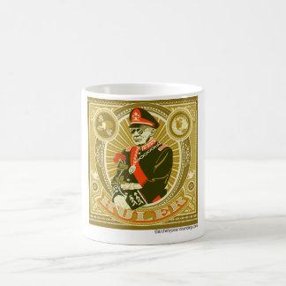 The Ruler Archetype Coffee Mug