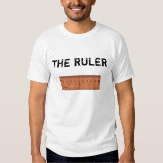 THE RULER T-SHIRT