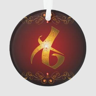 The Rune, Love Ornament