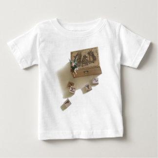 The Runes: www.AriesArtist.com Baby T-Shirt