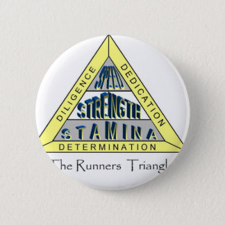 The RUNNER'S TRIANGLE Button