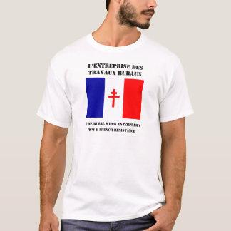 The Rural Work Enterprise T-Shirt