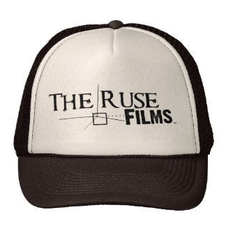 The Ruse FIlms Trucker Hat