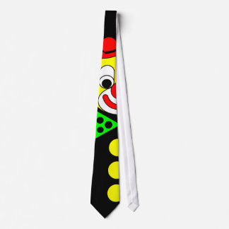 The Russian Circus Doll Neck Tie