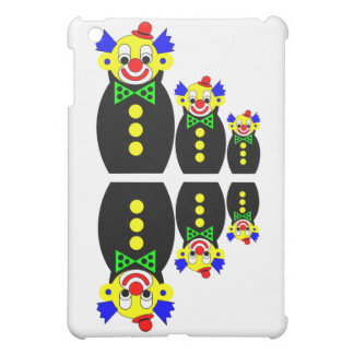 The Russian Circus Dolls Case For The iPad Mini