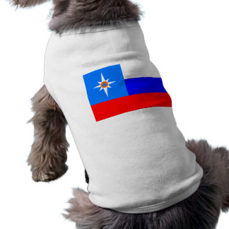the Russian Ministry Extraordinary Situations, Rus Doggie Tee