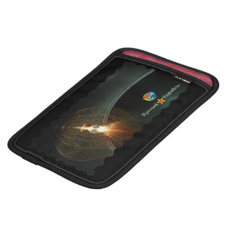The Russian Moon Landing Sleeve For iPad Mini