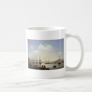 The Russian Squadron Classic White Coffee Mug